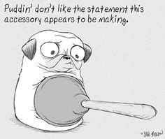 puddin the pug 1000 images about puddin don t on pug a pug and