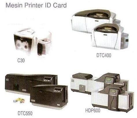 Mesin Id Card Otomatis Esatama Sekuritas Mesin Printer Id Card