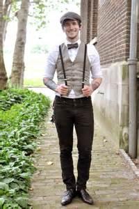 30 cool vintage groom outfits weddingomania