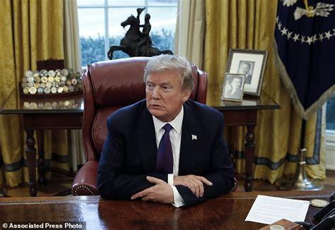 resolute desk trump utah lawmaker compares trump to dangerfield in daily