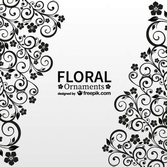 floral vectors, photos and psd files | free download