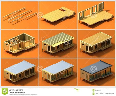House Construction: House Construction Stages