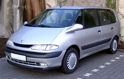 renault espace 1989 renault espace 2 2 related infomation specifications