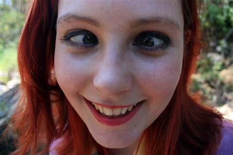 cross eyed cross eyed and beautiful by quaay on deviantart