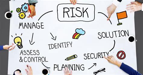 manfaat prinsip dan tahapan manajemen risiko kajianpustaka