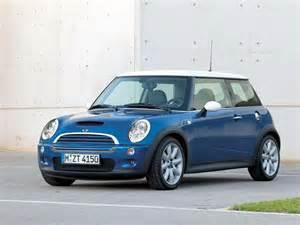 Mini Cooper S Finance Deals 5 Forgotten Hatches Cars Co Za