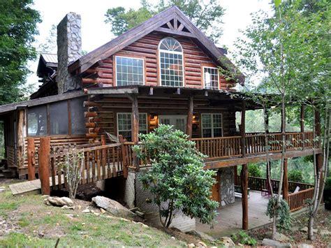 wolf laurel cabins