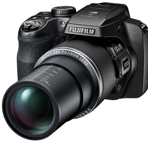Kamera Fujifilm S9800 finepix s9800 und s9900w fujifilm photoscala