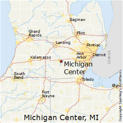 houses for rent in jackson county mi best places to live in michigan center michigan