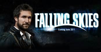Falling Series ocutus falling skies y el eternauta demasiadas