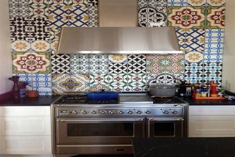 piastrelle marocchine nuovo stile con piastrelle marocchine e azulejos 100casa