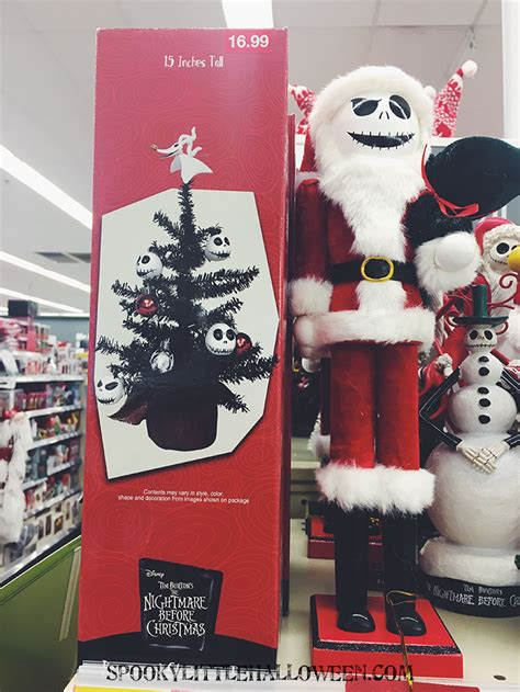walgreens musical christmas large ornament quot nightmare before quot at walgreens spooky