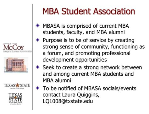 Nafsa Study Abroad Mba Students Versus Undergraduates by Mccoy Mba Orientation 2013