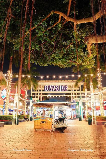 bayside marketplace miami florida bayside marketplace miami downtown miami miami and condos