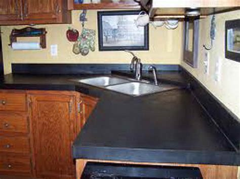 Kitchen Faucet Install kitchen black wood laminate countertops design stylish