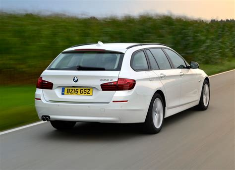 bmw costs bmw 5 series touring 2010 running costs parkers
