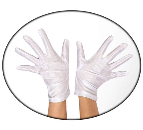 imagenes de fondo latex guante corto blanco liso