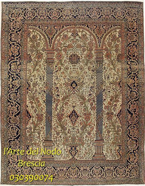 vendita tappeti persiani arte nodo brescia vendita tappeti persiani e pregiati