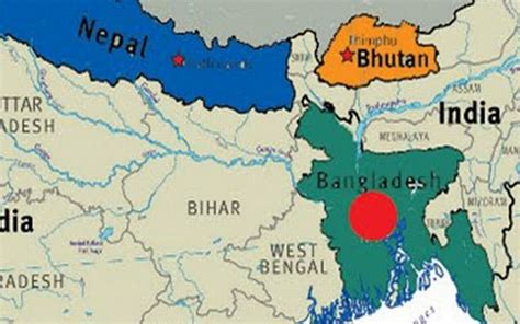india bangladesh services linking bangladesh india with nepal bhutan