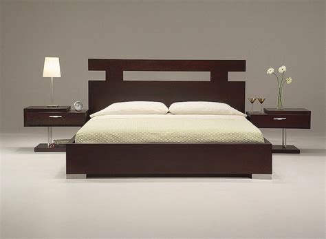 Designer Bedroom Furniture Modern Bed Ideas Modern Home Design Decor Ideas