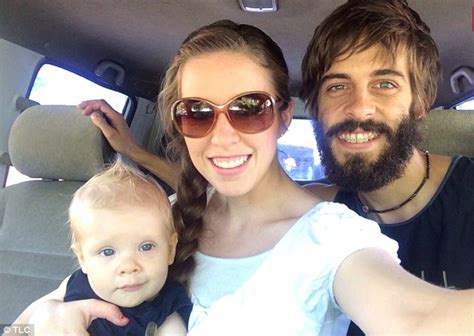 jill duggar dillard and husband derick welcome first jill duggar and husband derick dillard talk about being el