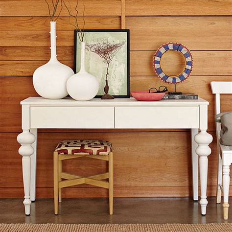 decor for sofa table make a stylish statement with console table decor
