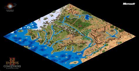 entire middle earth map steam workshop zetnus s middle earth maps