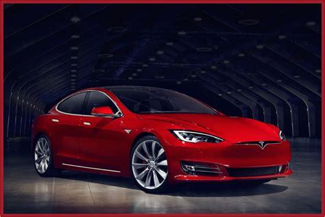Tesla Economy Model Tesla Model S Autoinformed
