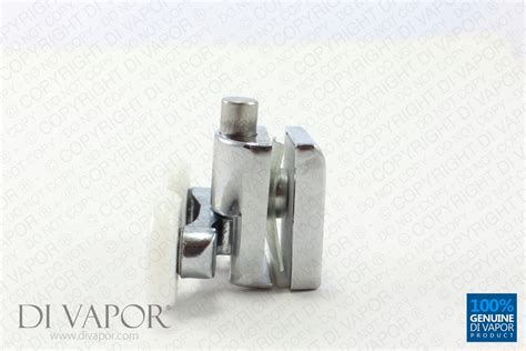 Image Shower Door Rollers Quadrant Shower Door Roller 6mm To 8mm Glass 22mm 23mm 24mm 25mm 26mm 22mm