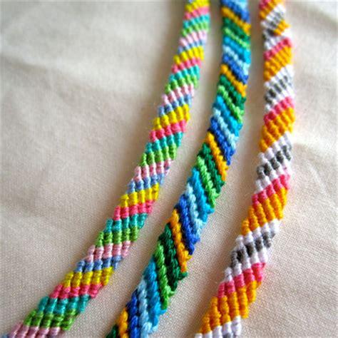 friendship bracelet colors colors of summer friendship bracelets