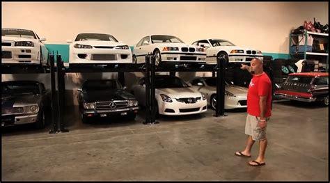 top   incredible garages   carpower