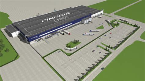 finnair cargo superior air cargo services world pharmaceutical frontiers