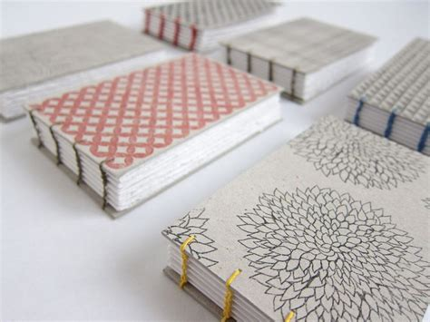 handmade journals book arts