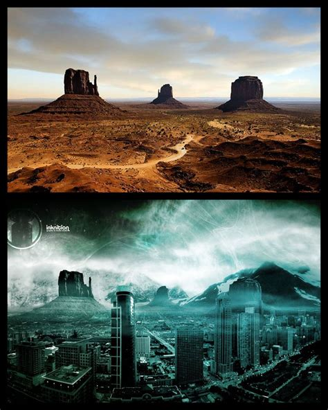 matte painting 36 best the of sarel theron images on
