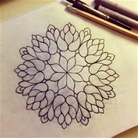 pattern marker definition sharpie flower zentangle sf my marker art and
