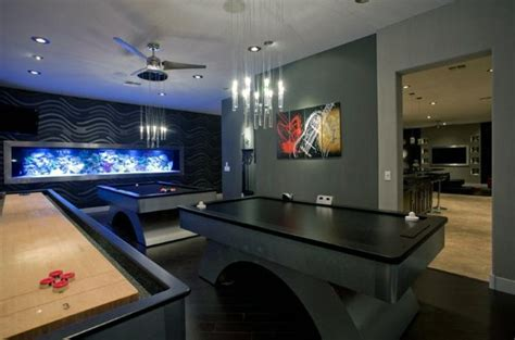 modern game room design motiq online home decorating ideas 60 cool man cave ideas for men manly space designs