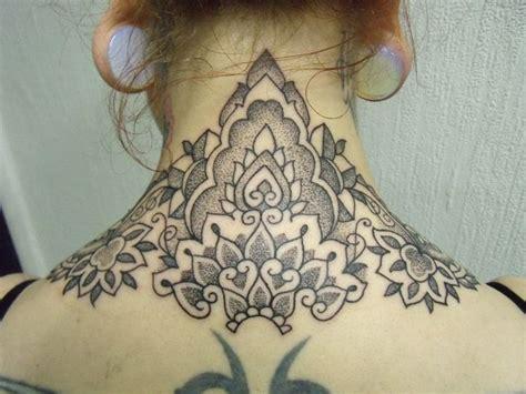 tattoo henna neck 51 adorable neck henna tattoos