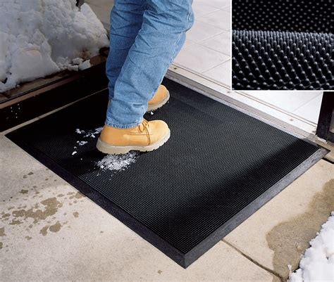 consolidated plastic entryway mats stabbedinback foyer