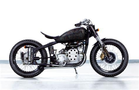 Bandit Motorrad by Magnus By Bandit 9 Motorcycles Silodrome