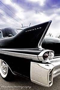Cadillac Fins Cadillac Fins Autos