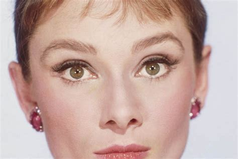 hepburn eye color guru gossip view topic hepburn breakfast