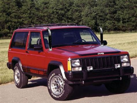 jeep 90s snorkel idea jeep forum