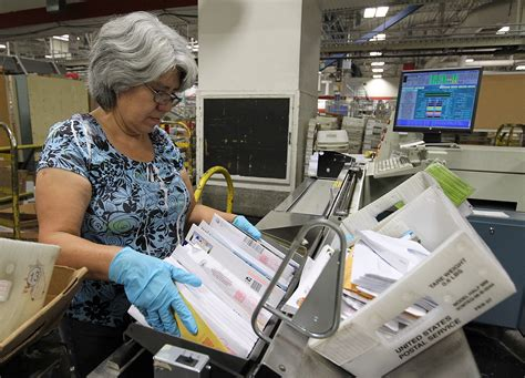 how junk mail is helping to prop up the postal service
