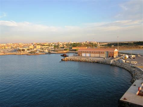 di sassari porto torres porto torres sassari immagini e foto paese