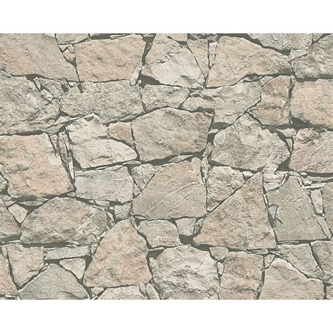as creation cottage stone wall pattern faux brick non