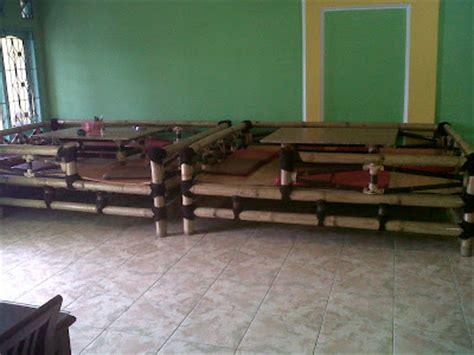 Meja Makan Sukabumi dijual rumah makan 3 lantai di selabintana sukabumi