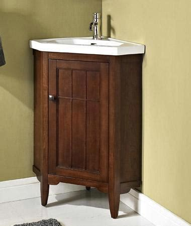 corner sink bathroom vanity fairmont designs prairie 26 quot corner vanity sink set 169