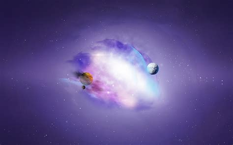Wallpaper Dinding Abu Cosmo 808 1 space cosmos planets nebula wallpaper 1920x1200 48513 wallpaperup