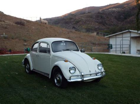 buy   vw bugcalifornia beautiful  santa barbara  simi valley california