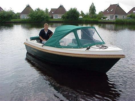 tweedehands sloep te koop sloepverhuur in eernewoude earnewald friesland te koop